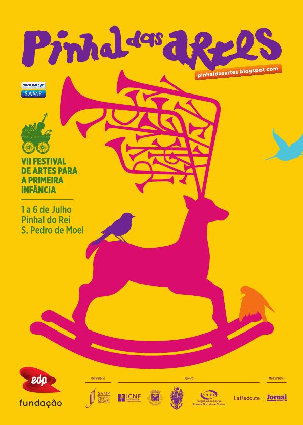 Pinhal das Artes 2014