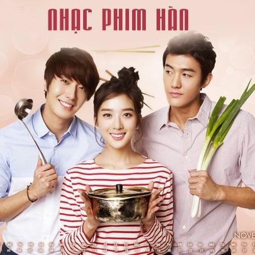 Nhạc Phim Hàn Quốc Tuyển Chọn