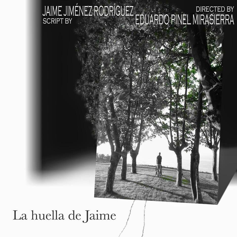 LA HUELLA DE JAIME