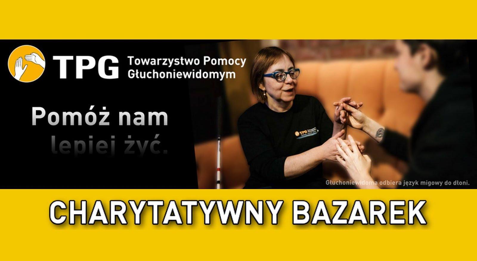 Bazarek  charytatywny