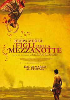 I Figli della Mezzanotte Streaming ITA Film (2013)