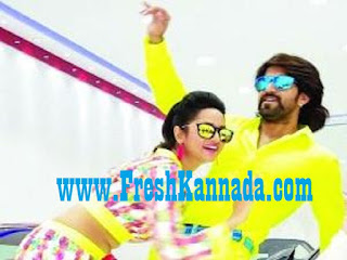 RELEASED: 'Annange Love Agidhe' Song From Yash's Masterpiece Mp3 Song