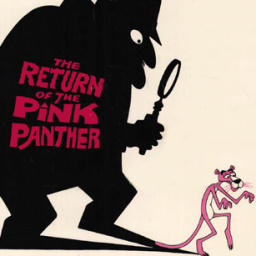 pink panther essays The most notable being the black panther party for self defense (bpp) which   glowing pink plexiglas, or by arranging parts of the file into a wallpaper print.