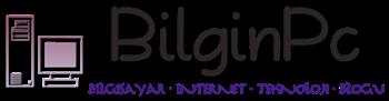 BilginPc | Bilgisayar İnternet Teknoloji Blogu