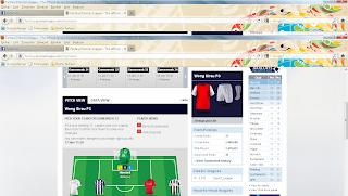 Cara Bermain Fantasy Premier League Sport7_League