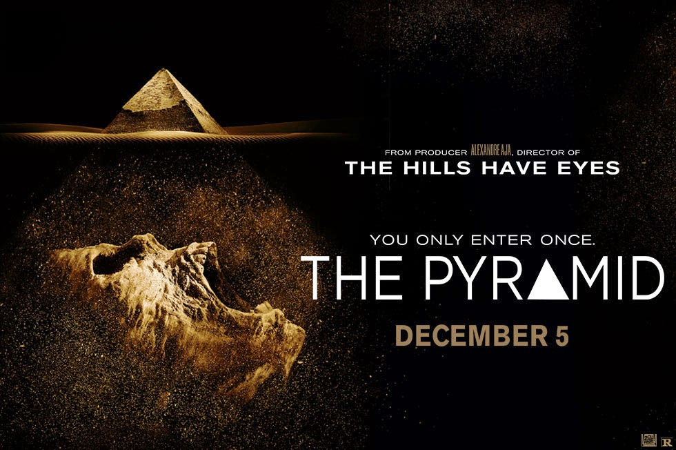 The Pyramid Movie