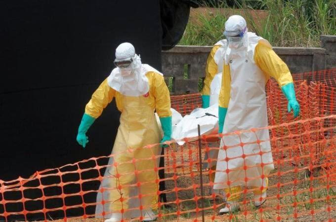 Ebola Viral Disease (EVD)