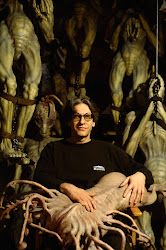 ESTUDIO DAVID CRONENBERG