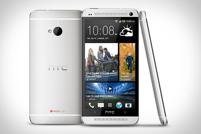 "HTC One with an 'UltraPixel' Camera"" Mobile Phone Specifications, Review & Price"