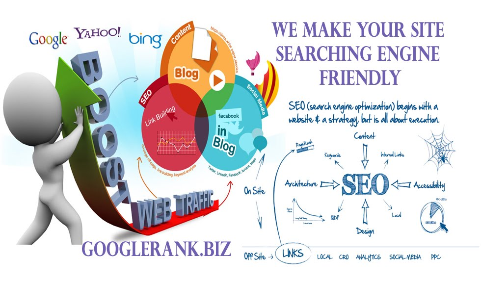 SEO Marketing-Cheapest SEO Services Guaranteed