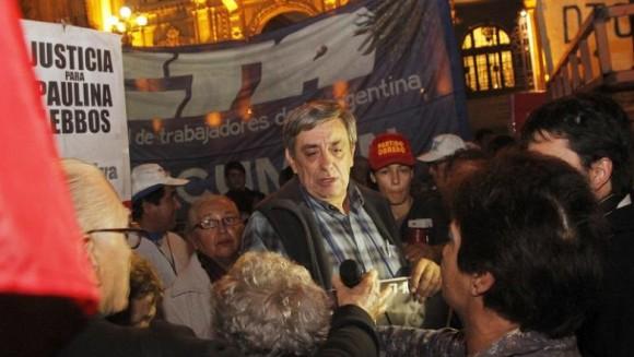 Contarán casos de impunidad en Tucumán