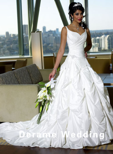 wedding dresses london