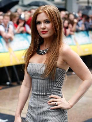 Redhead of the week photos