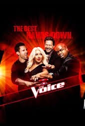 Assistir The Voice US 6x19 - The Playoffs Continue Part 3 Online