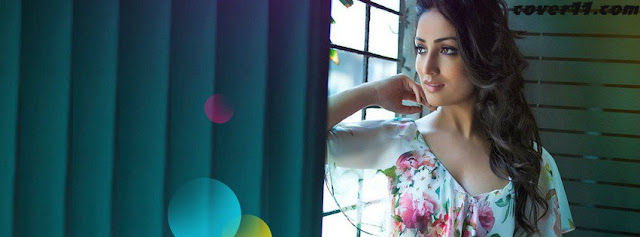 Yami Gautam Facebook Cover Photo 2013