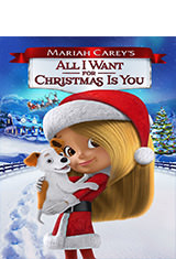Mariah Carey's All I Want for Christmas Is You (2017) BRRip 1080p Latino AC3 2.0 / Español Castellano AC3 5.1 / ingles AC3 5.1 BDRip m1080p
