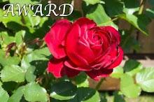 Jar gar fått en AWARD av Vita falkens lantliv