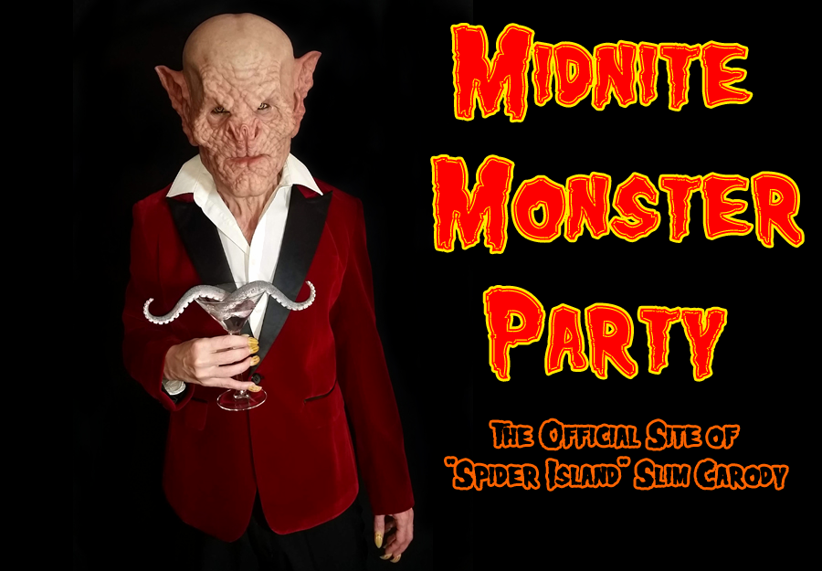 Midnite Monster Party