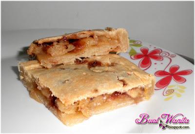 Resepi Dan Cara Buat Pisang Coklat Cracker Sedap Rangup Best Roti Biskut Pisang