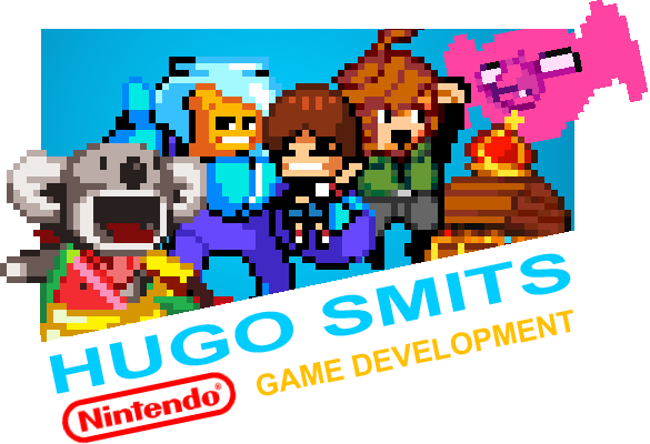 Hugo Smits devlog