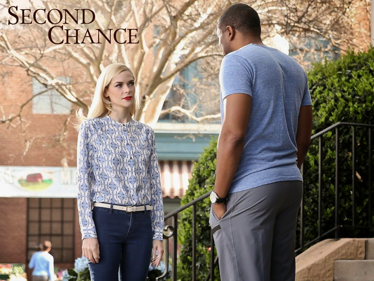 "Lavon and Lemon - Will they get a ""Second Chance""?"