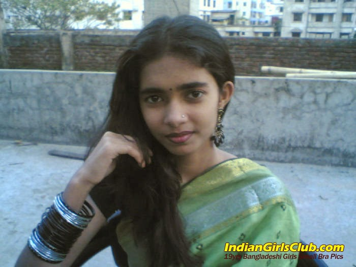 bangladeshi girl breast photo