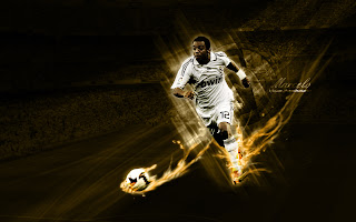Marcelo Wallpaper 2011 3
