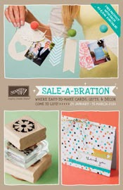 { Sale A Bration folder }
