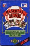 1989 Upper Deck