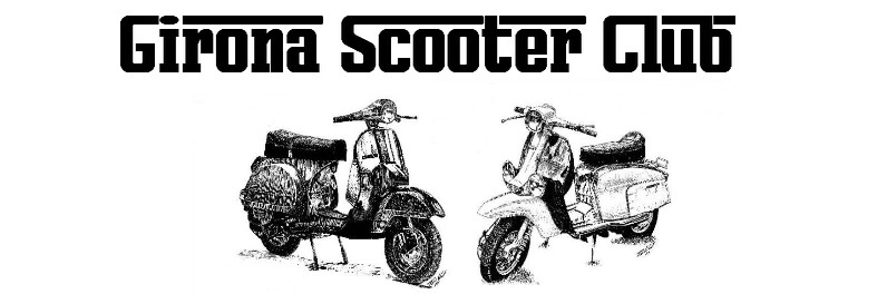 GIRONA SCOOTER CLUB