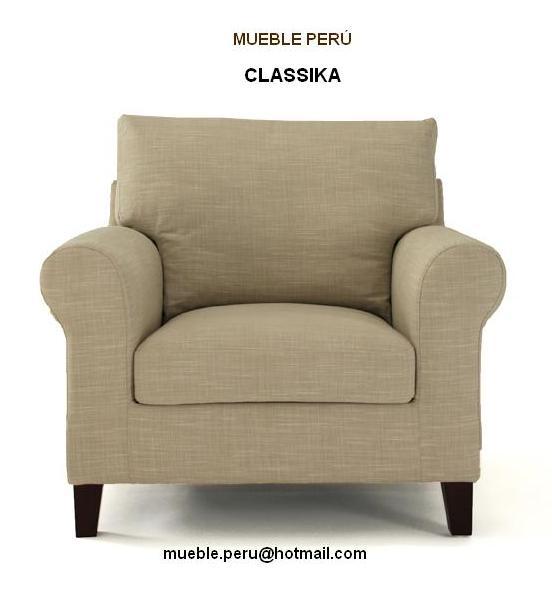 Butacas y sillones modernos sillones y butacas - Sillones clasicos modernos ...