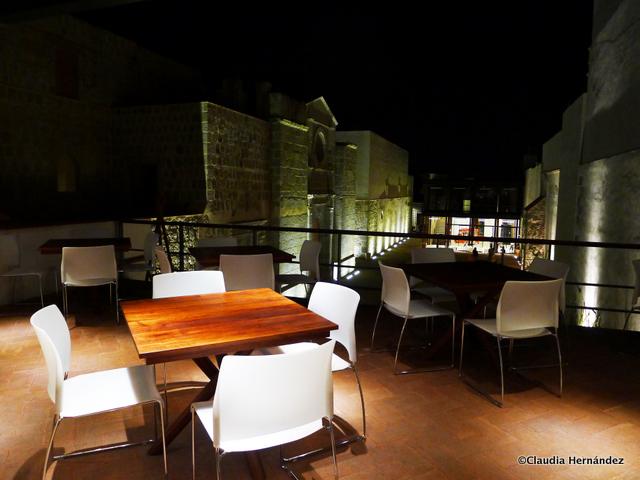 bit cora culinaria terrazas en oaxaca