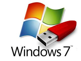 How to Install Windows 7 From USB