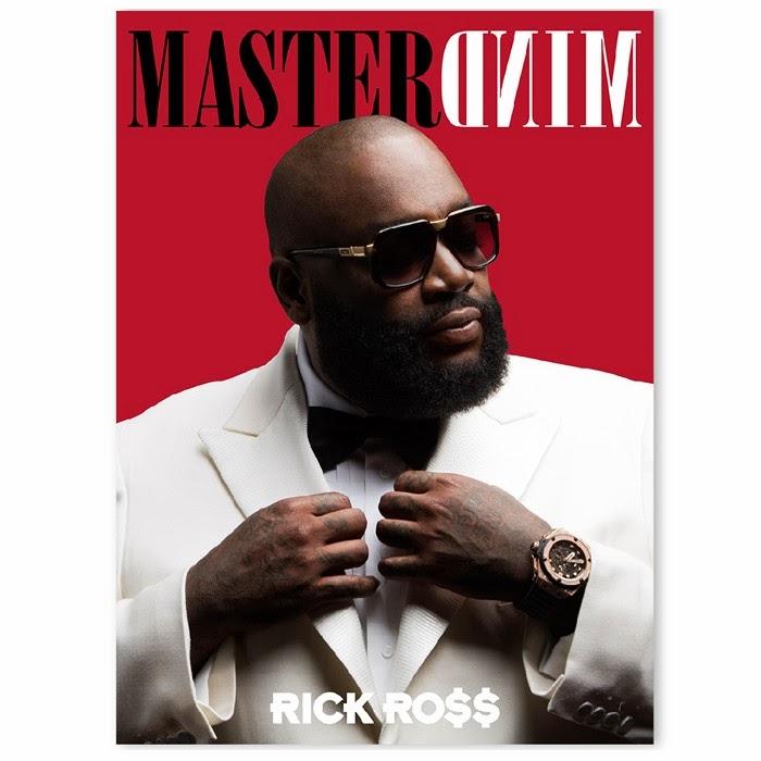 rick ross mastermind album free download zip