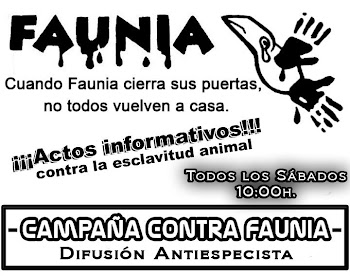 Faunia