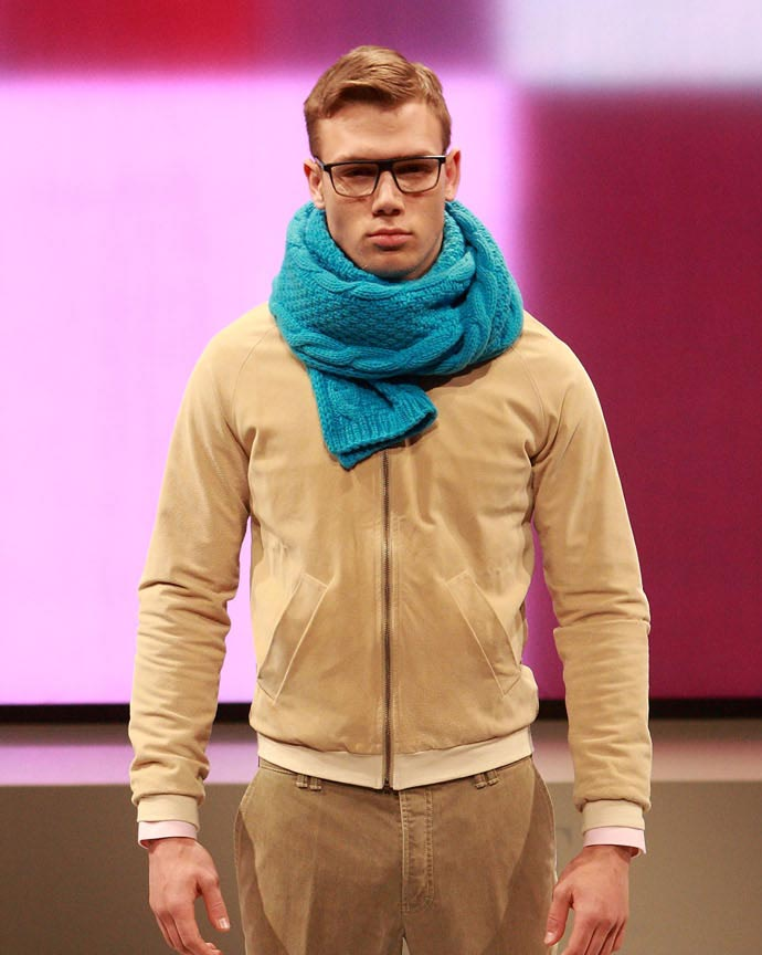 Ørgreen Vincent at Copenhagen Fashion Week's CIFF Trend Show. Photo: Claus Starup