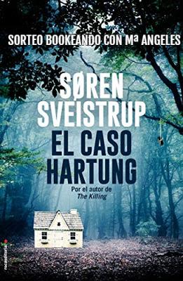 """Sorteo """"El caso Hartung"""""""