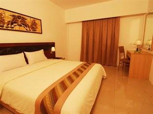 Hotel Arjuna Yogyakarta - Superior domestik