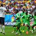 UFARANSA YAITUPA NJE NIGERIA, YAICHAPA 2-0 DAKIKA ZA LALA SALAMA