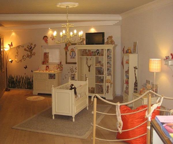 Chambre jumeaux pas cher ~ Solutions pour la décoration intérieure ...