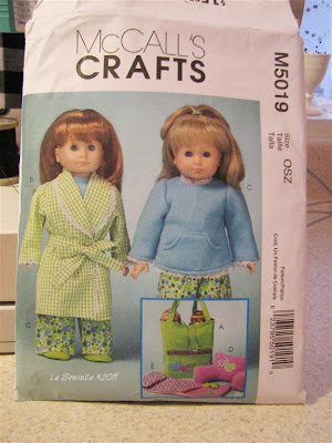Comments on: Kwik Sew Doll Carrier Sleeping Bag And Stuff Bag 3909
