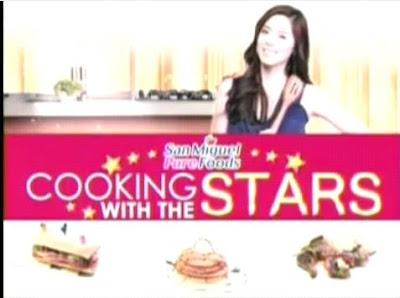 Cooking Superstar (GMA) July 13, 2012