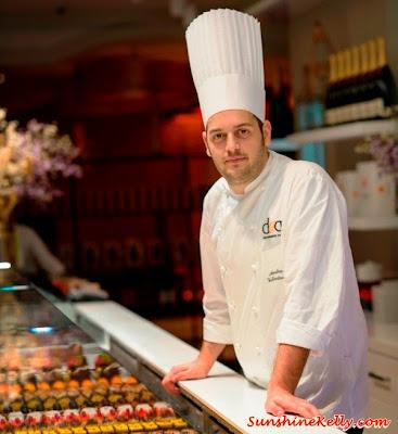 Palazzo Viva, Bangsar, Kuala Lumpur, gourmet casual dining, gourmet dining, chef denis dainin