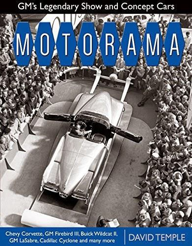 Motorama by David W. Temple