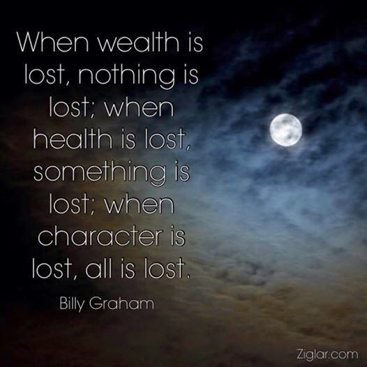 if wealth is lost something is lost Return to health quotes and slogans – wellness & illness health quotes & slogans: if wealth is lost, nothing is lost – if health is lost, something is lost.