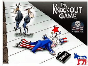 Knockout Game: economy