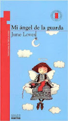 Mi ángel de la guarda