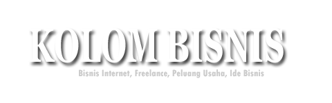 Kolom Bisnis Online, Kerja Paruh Waktu, Freelance