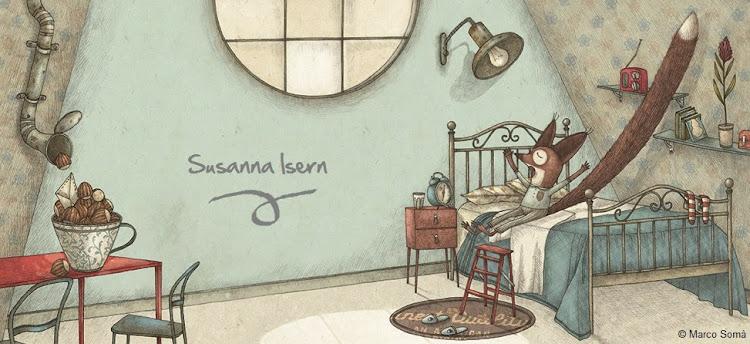 Susanna Isern