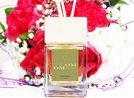 Aura OM | Home Fragrance  by Gabriela Balaj